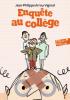 Arrou-Vignod : Enquête au collège (nouv. éd.)