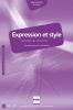 Expression et style B2-C1 : Grammaire de perfectionnement. Corrigés des exercices