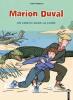 Marion Duval 04 : Un croco dans la Loire