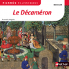 Boccace : Le Décameron (4 nouvelles intégrales)