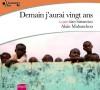 Mabanckou : Demain j'aurai vingt ans (2 CD MP3)