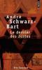Schwarz-Bart : Le dernier des justes