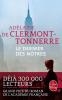 Clermont-Tonnerre : Le dernier des nôtres