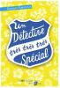 Puértolas : Un détective très, très, très spécial