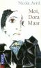 Avril : Moi, Dora Maar