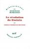 Froidevaux-Metterie : La révolution du féminin