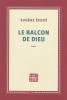 Ebodé : Le balcon de dieu