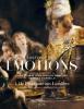Histoire des émotions T1 : De l'Antiquité aux Lumières