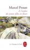 Proust : A la recherche du temps perdu 02 (LdP) : A l'ombre des jeunes filles en fleurs
