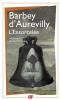 Barbey d'Aurevilly : L'ensorcelée (nouv. éd.)