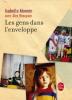 Monnin : Les gens dans l'enveloppe (livre + CD)
