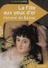 Balzac : La fille aux yeux d'or (texte intégral & dossier)