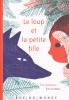 Jaffrenou : Le loup et la petite fille