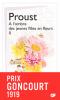 Proust : A la recherche du temps perdu 03 (GF) : A l'ombre des jeunes filles en fleurs 2