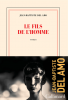 Del Amo : Le fils de l'homme (Prix du Roman Fnac 2021)