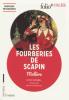 Molière : Les fourberies de Scarpin (texte intégral)