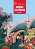 Spirou et Fantasio, (L'Intégrale) 09 : Fournier 1969-1972