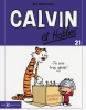 Calvin et Hobbes 21 : Je suis trop génial ! (petit format)
