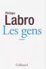 Labro : Les gens