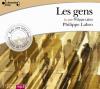 Labro : Les gens. 2 CD MP3