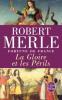 Merle : Fortune de France 11 : La gloire et le péril