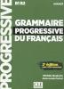 GRAMMAIRE progressive du français - Niveau avancé - B1-B2 Livre + CD - avec 400 exercices (2é éd.)