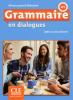 Grammaire en dialogues, grand débutant, A1, livre + CD audio (2e éd.)