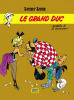 Lucky Luke 09 : Le grand Duc