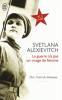 Alexievitch : La guerre n'a pas un visage de femme (nouv. éd.)
