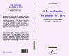 Falavigna : A la recherche du plaisir de vivre. Actualité d'Albert Camus. Dialogue pour la scène