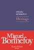 Bonnefoy : Héritage