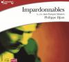 Djian : Impardonnables. 1 CD MP3