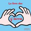 """Bravi : Le livre des """"J'aime"""""""