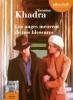 Khadra : Les anges meurent de nos blessures. CD audio