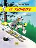 Lucky Luke 35 : le Klondike