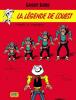 Lucky Luke 41 : La légende de l'Ouest