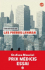 Médicis essais 2018 : Massini : Les frères Lehman (Prix Médicis essais 2018)