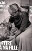 Angelou : Lettre à ma fille
