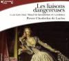 Laclos : Les liaisons dangereuses. 1 CD MP3