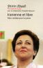 Ebadi : Iranienne et libre. Mon combat pour la justice