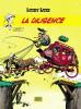 Lucky Luke 01 : Diligence