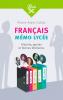 Français. Mémo Lycée. Histoire, genres et formes littéraires