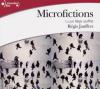 Jauffret : Microfictions. 1 CD audio