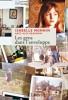Prix Folie d'encre : Monnin : Les gens dans l'enveloppe (livre + CD)