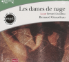 Giraudeau : Les dames en nage. 1 CD MP3