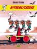 Lucky Luke 25 : Nitroglycérine