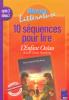 10 séquences pour lire «L'enfant océan» de J.-C. Mourlevat