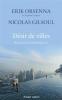 Orsenna : Désir de villes. Petit précis de mondialisation V
