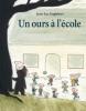 Englebert : Un ours à l'école
