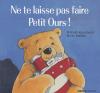 Kountouris : Ne te laisse pas faire Petit Ours !